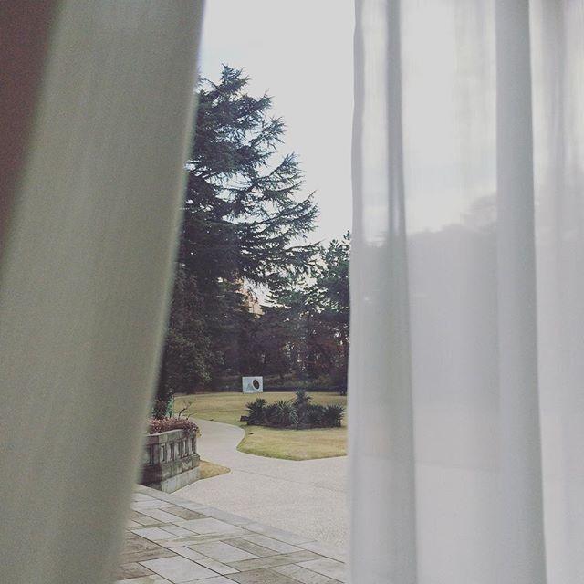 コンテンポラリージュエリーの「オットー・クンツリ 展 」を東京都庭園美術館にて拝見してきました。