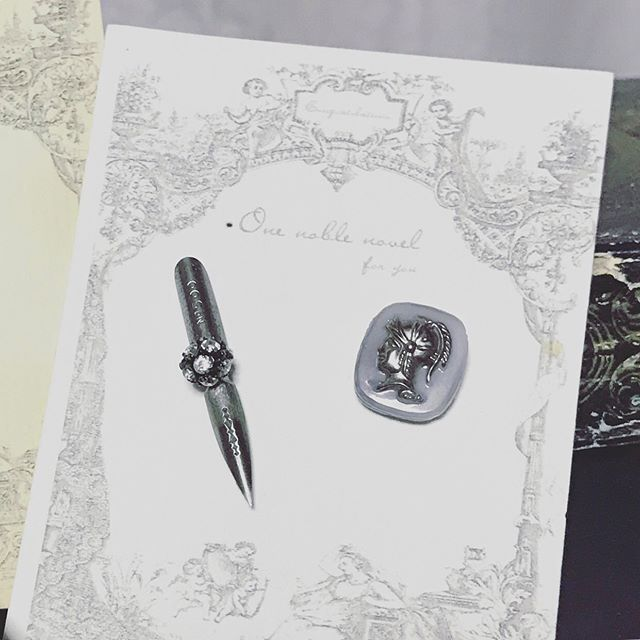 Re:novelシリーズ「ペンと盾」