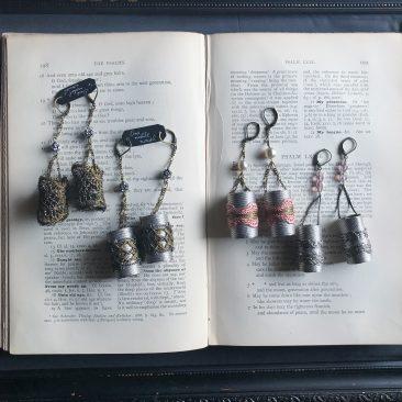 One noble novel ソフィアの舞踏会シリーズ ピアス