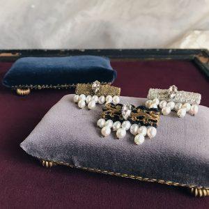 Secret Crown / ブローチ